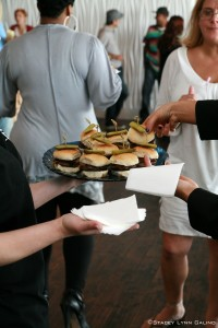 Watermark Sliders - Event Catering NJ