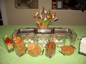Choc River Tobin - Event Catering