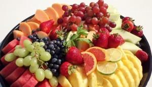 Fruit Platter - 2