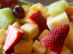 Fruit Platter - 1